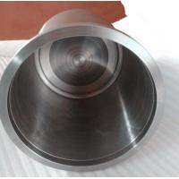 Wholesale Promotional titanium and titanium alloy parts as drawing from china suppliers