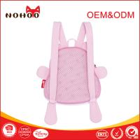 Quality Anti Lost Children Camping Backpack Waterproof Lovely Kids Backpack For Girls for sale