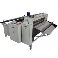 Wholesale roll to sheet automatic paper sheeting machine precision cutter 1000mm cutting machine from china suppliers