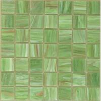 Wholesale Bisazza Backsplash Glass Mosaic Tiles, Green Kitchen Glass Mosaic Wall Tiles from china suppliers
