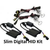 Wholesale Auto hid headlights kit xenon DC Purple color with mini ballast, 3200 Lumens from china suppliers