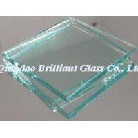 Wholesale 8mm,10mm Clear Float Glass (BRK-FLOAT) from china suppliers