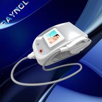 Wholesale High Power Photofacial IPL permanent laser hair removal Water Cooling from china suppliers