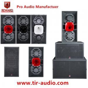 Buy cheap Horn Loaded Long Distance Loudspeaker New Design Pa Speaker Sound Equipment from wholesalers