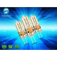 Wholesale Mini LED Lamp G4 Light Bulbs Silicone 2 Wattage 80 CRI No RF Interference from china suppliers