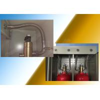 Wholesale Fm200 (HFC227ea) Automatic Fire Suppression Systems from china suppliers