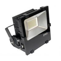 Wholesale UL DLC 250W Outdoor Led Floodlight / RGBW High Power LED Flood Light Fins Design 110lm / W from china suppliers