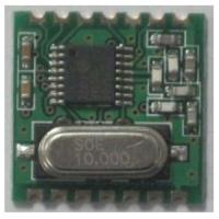 Buy cheap China Universal Ism Band Fsk Transceiver RF Module from wholesalers