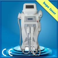 Wholesale E-Light IPL RF SHR Hair Removal / Spider Veins Treatment For Beauty Salon from china suppliers