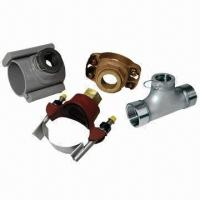 Wholesale Fittings and Tees with Saddles, Tees/Weld/Brass Fittings for Series EFS2 from china suppliers