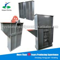 Wholesale NE series mining industries used chain bucket elevator (1) from china suppliers