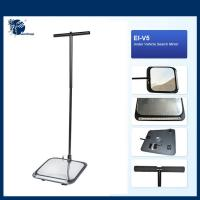 Wholesale Professinal Auto Stainless Steel  Under Car Inspection Mirror 30CM For Entainment Security from china suppliers