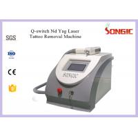 Wholesale Home Use Q Switched Nd Yag Laser Machine For Eyebrow Line Removal from china suppliers