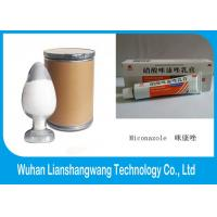 Wholesale Anti-Bacteria Local Anesthetic Drugs Miconazole 22916-47-8 for Treating Skin Infection from china suppliers