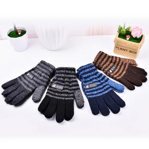 Wholesale Fashion ski warm magic baby sport knit baseball glove from china suppliers