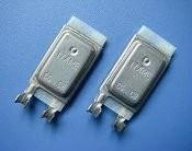 Wholesale 125V AC 15A Silver alloy Bimetal thermostat switch for lightings Sensata 7AM alternate from china suppliers