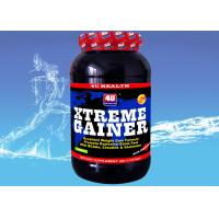 Wholesale Xtreme Gainer 4lb good post workout supplementsfor muscle growth from china suppliers