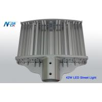 Quality High Efficiency  Outdoor 42Watt Waterproof LED Street Light  Campus for sale