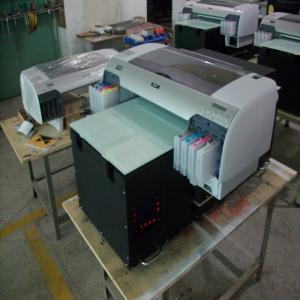 Wholesale UV phone case printer,mobile phone cover uv printer,uv flatbed printer price from china suppliers