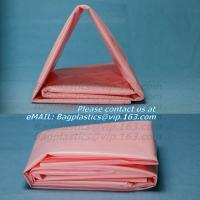 Wholesale HEAVY DUTY BAGS, LLDPE BAGS, MDPE BAGS, PP BAGS, SACKS, FLAT BAGS, POLY BAG, POLYTHENE from china suppliers
