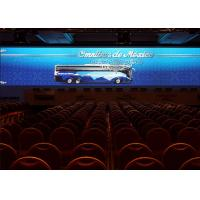 Wholesale High Definition Advertisement P4.8 Stage Led Screen Av Production 1100 Nit Brightness from china suppliers