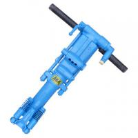 Wholesale Handhold Air Leg Compressor Pneumatic Rock Drill with  0 - 360° Hole Angle Range from china suppliers