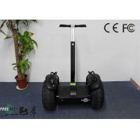 Wholesale Black Smart 2000W Off Road Electrical Mobility Scooter Personal Vehicle from china suppliers