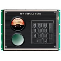 Wholesale Digital TFT Touch Screen Color LCD Display Module 800 × RGB × 600 from china suppliers