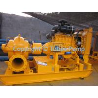 Wholesale High capacity diesel water pump from china suppliers