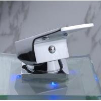 Quality LED Faucet Lights,water glow led faucet light for sale