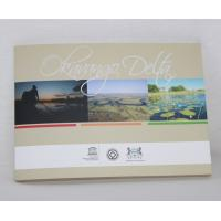 Wholesale handmade Bespoke lcd video brochure card , 2G / 4G / 8G lcd video mailer from china suppliers