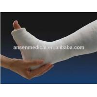Wholesale POP Bandage/ Orthopedic Plaster of Paris Bandage for Fracture External Fixation from china suppliers