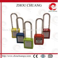 Wholesale Wholesale Outdoor Combination Waterproof Xenoy Durable Padlock from china suppliers