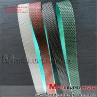 Wholesale Flexible Diamond Belts   Alisa@moresuperhard.com from china suppliers