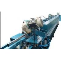 Wholesale Colored Steel Sheet Octagonal Pipe Forming Machine , Sheet Metal Roll Former from china suppliers