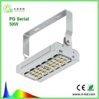 Wholesale 50w 120-130lm / W Led Tunnel Lights Landscape Exterior Led Flood Lights from china suppliers