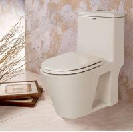 Wholesale modern printing sanitary water saving siphon jet design ceramic ware wc closet from china suppliers