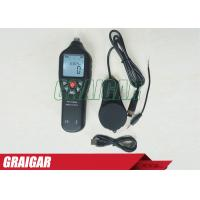 Wholesale TL-600 Digital Lux meter Data Logging with USB 0.1-200000lux UV Light Meter from china suppliers