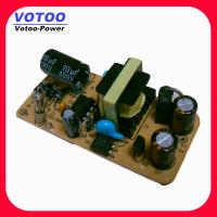 Wholesale RoHS Open Frame 12V 1A LED Driver Switching Power Supply Board , Open Frame Power Adapter from china suppliers