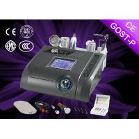 Wholesale Diamond microdermabrasion machine 40khz cavitation rf body slimming machine from china suppliers