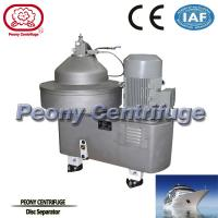 Wholesale Self Cleaning Solid Liquid Separation Centrifuge Filtration Systems For Used Motor Oil from china suppliers