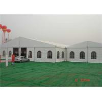 Wholesale Elegant Wedding Tent,Canopy Tent For Sale With Hard Pressed Extruded Aluminum Frame from china suppliers