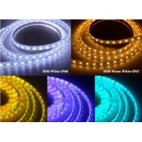 Wholesale Self Adhesive Flexible LED Strip Lights Waterproof With 2200k-2500k CCT 10mm PCB Width from china suppliers