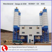 Wholesale concrete admixture mixing plant from china suppliers