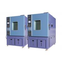 Wholesale Cable Port Temperature And Humidity Control Chamber , Environmental Test Chamber from china suppliers