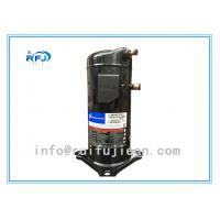 Wholesale 1 Phase 220V 2.5HP Refrigeration Copeland Scroll Compressor for R22 , ZR30K3 - PFJ - 522 from china suppliers