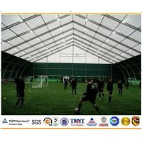 Wholesale TFS Arch tent » Outdoor Curve Tent Sport Tent for Football (TFS-30) from china suppliers