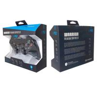 Buy cheap Gamepad Custom Printed Paper Window Boxes Packaging Multi Size With Blister Tray from wholesalers