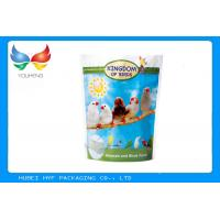 Wholesale Stand Up Resealable Bags For Food Packaging from china suppliers