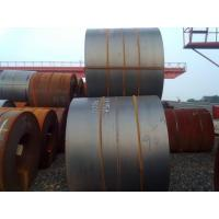 Wholesale Q215-Q235B, Q345B, SPHC, SPHD, X42-52, SPA-H Hot Rolled Steel Coils JIS G3131-1996, API5L-2000 from china suppliers